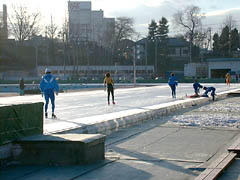 Rink image of Yato City Piping Speed Rink